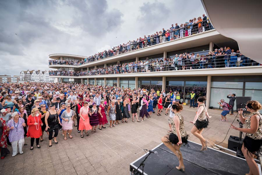 Bexhill Roaring 20s 2017