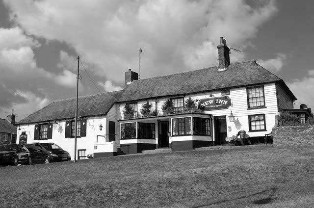 The New Inn of Sidley