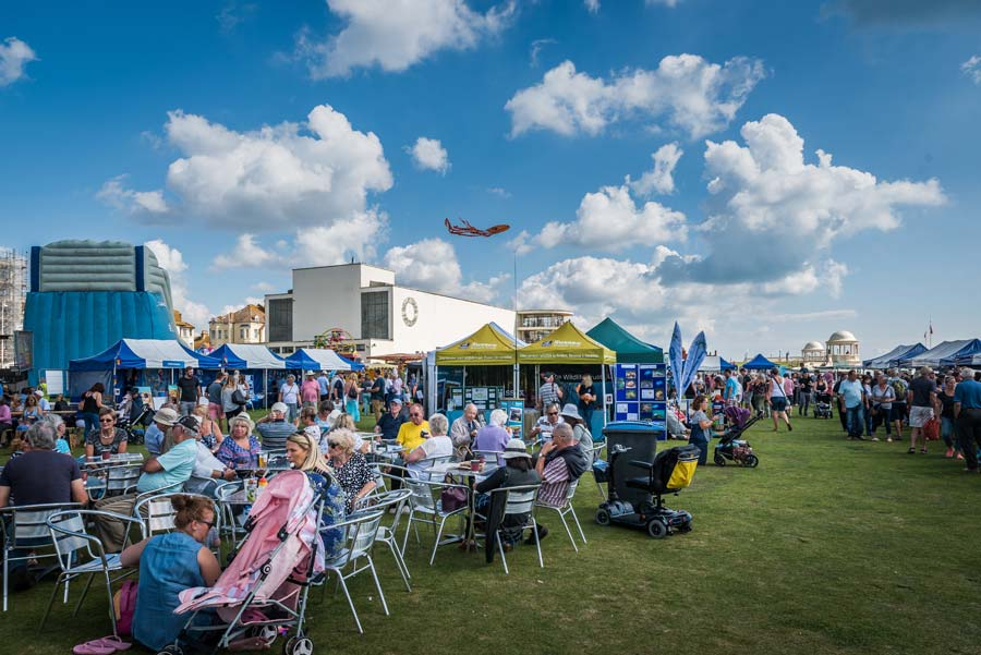 Bexhill Festival of the Sea 2017