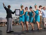 Bexhill Roaring 20s 2015 - photo