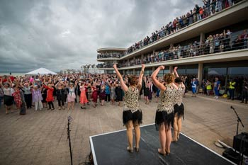 Farewell to the Bexhill Roaring 20s - photo