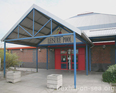 Bexhill Leisure Pool
