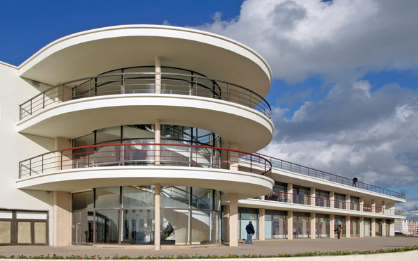 The De La Warr Pavilion