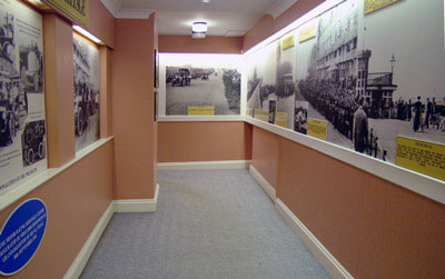 The Motor Racing Heritage Centre