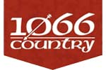 Visit 1066 Country logo