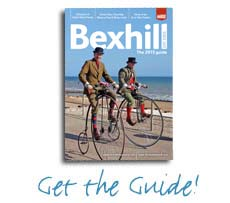 Bexhill Guide ad