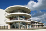De La Warr Pavilion photo