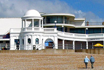 The De-La-Warr Pavilion