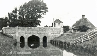 The Star Inn Bridge